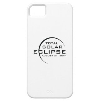 2017 Total Solar Eclipse Case For The iPhone 5