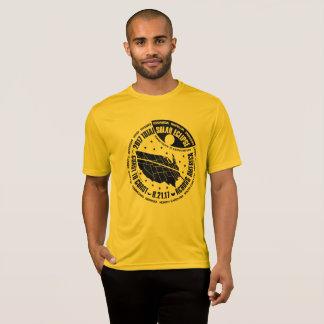 2017 TOTAL SOLAR ECLIPSE Designer Sport T T-Shirt