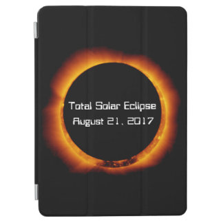 2017 Total Solar Eclipse iPad Air Cover