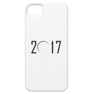 2017 Total Solar Eclipse iPhone 5 Covers