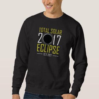 2017 Total Solar Eclipse Sweatshirt