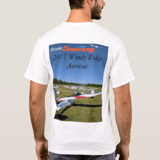2017 Windy Ridge Aerotow T-Shirt