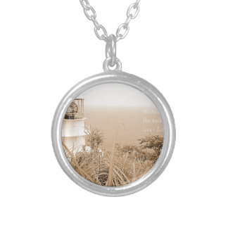 """""""2017 world top best car brand design photo new """" silver plated necklace"""