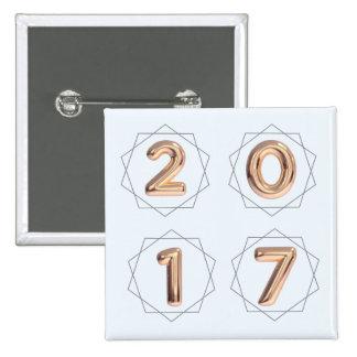 2017Ballon Button