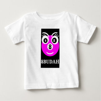 2018 8BUDAHCLOTHING Collection Baby T-Shirt