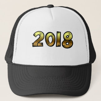 2018 Cap it Off