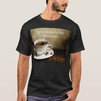 2018 Coffee with Christ T-Shirt
