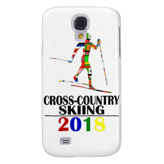 2018 CROSS-COUNTRY SKIING