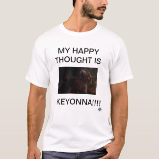 2018 KEYONNA SHIRTS