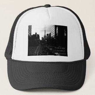 """"""" 2018 Luke art top photographers world top modern Trucker Hat"""