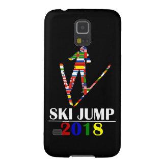 2018 SKI JUMP CASE FOR GALAXY S5