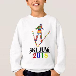2018 SKI JUMP SWEATSHIRT