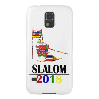 2018 SLALOM GALAXY S5 CASE