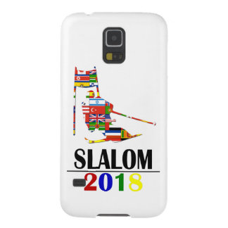 2018 SLALOM GALAXY S5 COVERS