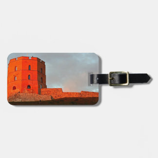 """2018 TOP NEWS S1 WORLD TOP PHOTOGRAPHER Art Free Luggage Tag"