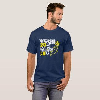 2018 Year of Dog T-Shirt