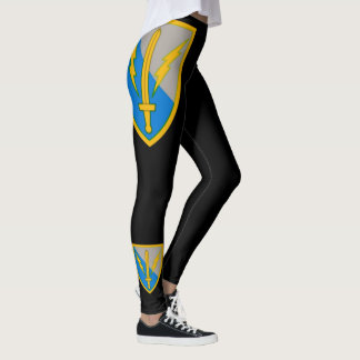 201st Battlefield Surveillance Brigade Leggings