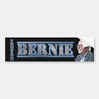 2020 Election Bernie Sanders Support Bumper Sticker