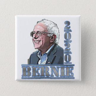 2020 Election Bernie Sanders Support Button