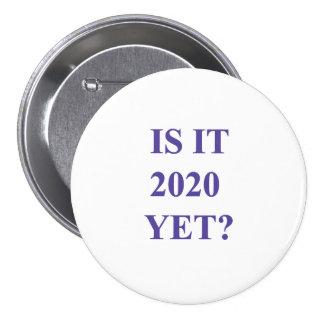 2020 Pin