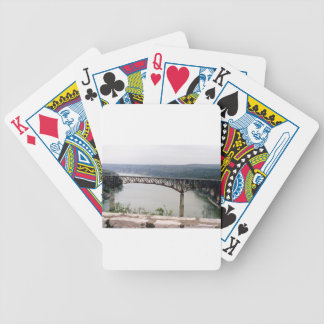 2038 BICYCLE PLAYING CARDS