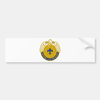 204th Aviation Group Bumper Sticker