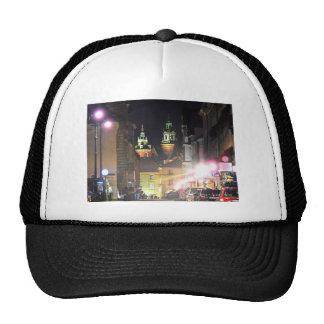 """2050 Loca x top artist popular photo art brand "" Trucker Hat"