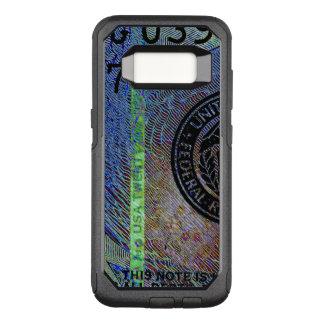 $20 Bill Galaxy S8 Case