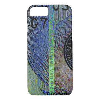 $20 Bill iPhone Case