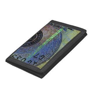 $20 Bill Wallet