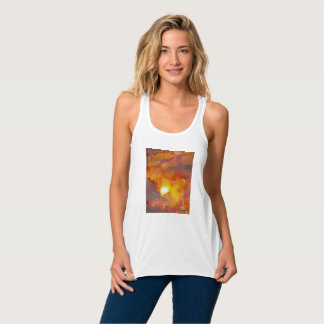 20. End of The Night Tank Top