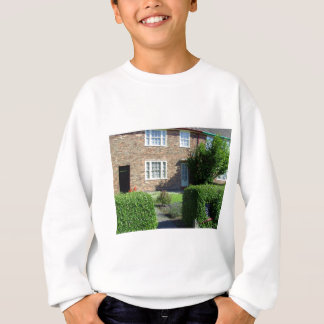 20 Forthlin Road, Liverpool UK Sweatshirt