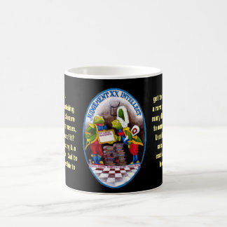 20. Judgment - Alice tarot Coffee Mug
