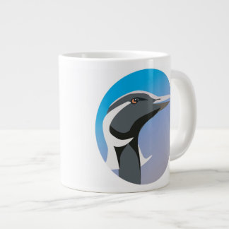 20 oz. Demoiselle Crane Custom Jumbo Mug
