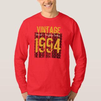 20th Birthday Gift Vintage Year Mighty Tasty 02 T-Shirt