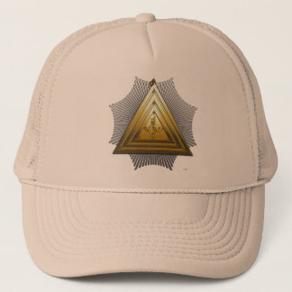 20th Degree: Master of the Symbolic Lodge Trucker Hat