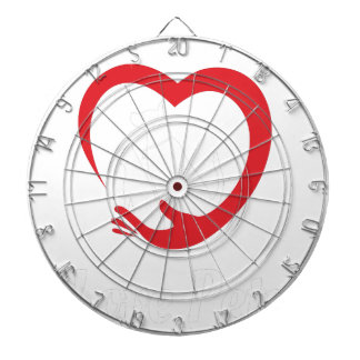 20th February - Love Your Pet Day Dartboard