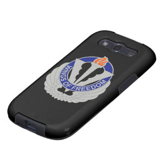212th Aviation Regiment - Wings Of Freedom Galaxy S3 Cover
