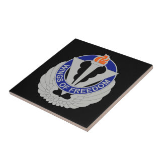 212th Aviation Regiment - Wings Of Freedom Tiles
