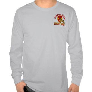 212th MP Co. - Vietnam Shirt