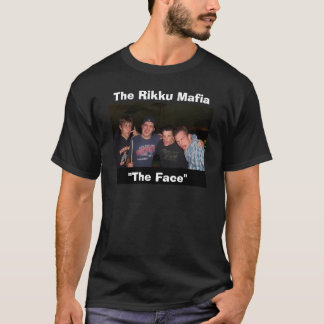 213080356_l, The Rikku Mafia, T-Shirt