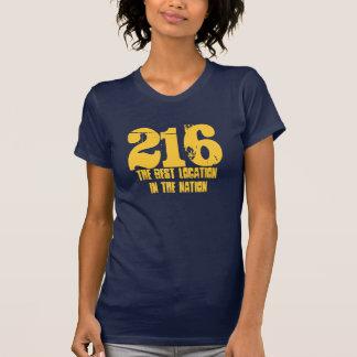 216 T-Shirt