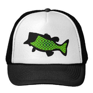 21 (11) TRUCKER HAT