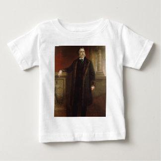 21 Chester A. Arthur Baby T-Shirt