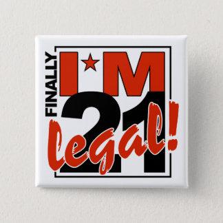 21 & LEGAL button