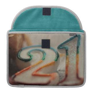 21 MacBook PRO SLEEVE