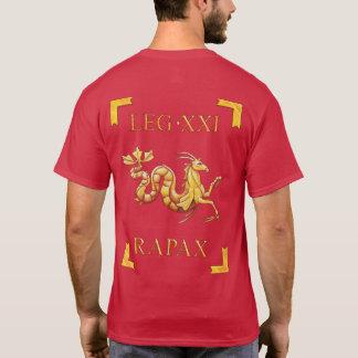 21 Roman Legio XXI Rapax T-Shirt
