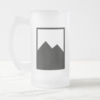 21BirthdayArena Sale Frosted Glass Beer Mug