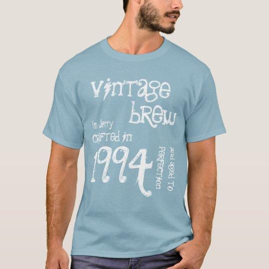 21st Birthday Gift 1994 Vintage Brew A01 T-Shirt