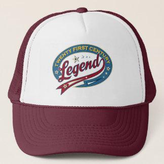 21st Century Legend Trucker Hat